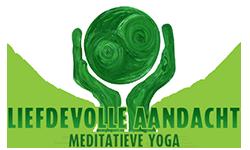 Liefdevolle Aandacht  – Meditatieve Yoga Heerenveen Logo